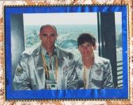 Олимпийцы в Сиднее-2000г.