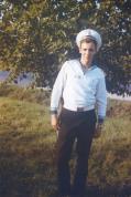 ВВС-1984г. г.Остров.