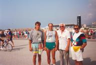 ОИ-1992г.Барселона( с Георгием Сурковым).