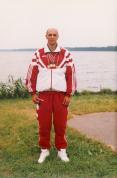 Лучшый каноист Латвии -1997г.(7 золотых медалей в сезоне). И путевка на Чемпионат мира в Канаду).